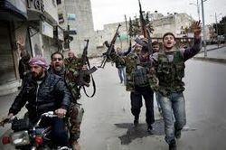 Неизвестные в Сирии захватили в плен отца замглавы сирийского МИД