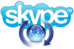 Microsoft: в Skype можно будет общаться с голограммой собеседника