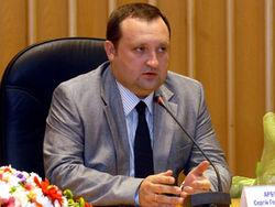 Сергей Арбузов попал в центр скандала