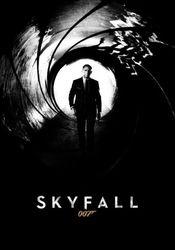 «Скайфолл» и «Сумерки» стали лидерами кинопроката в День Благодарения