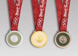 Сколько получат российские пловцы за олимпийские медали?