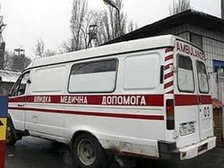 В Киеве шесть человек отравились газом. Есть погибшие