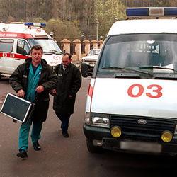 В Винницкой области в училище на уроке внезапно умер ученик