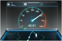 Провайдеры не виноваты в замедлении скорости Интернета - исследование