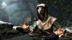 В новое дополнение The Elder Scrolls V: Skyrim инвестировали миллионы