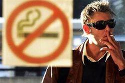 Слабоумие может стать результатом пассивного курения