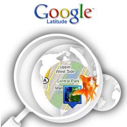 В августе будет закрыт Google Latitude