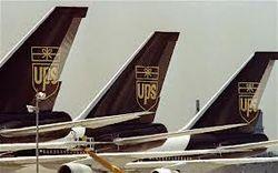 Слияние UPS и TNT запрещено Еврокомиссией