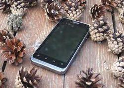 CES 2013: смартфон ZTE