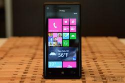 Твиттер ляп смартфона на Windows Phone и курс акций Microsoft