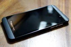Смартфон на базе BlackBerry 10 – решающий шаг для RIM