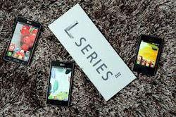 """LG наступает на рынок смартфонов новой линейкой """"бюджетников"""""""