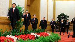 Смена власти в Китае: такая прогнозируемая и в то же время революционная
