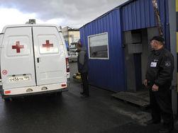 Смерть полицейского от переохлаждения в Подмосковье: мнения блоггеров