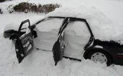Откуда такие снегопады Ученые говорят – из-за глобального потепления