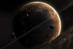 Cassini сделал потрясающие фотографии Сатурна