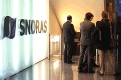 банк Snoras