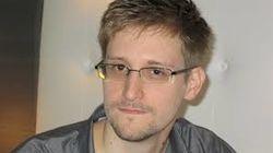 Эдвард Сноуден получил первую премию – от немецких правозащитников