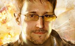 Современный герой Эдвард Сноуден