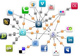 Твиттер и ВКонтакте – лидеры социальных сетей у звезд шоу-бизнеса России
