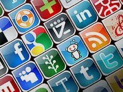 Из-за соцсетей российская экономика теряет за год 10 млрд. долларов