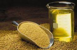 масло из сои