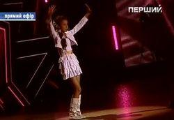 Украину на детском Евровидении представит София Тарасова из Киева