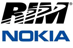 Новое патентное соглашение заключили Nokia и Research in Motion