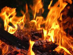 Чехия готовится к сожжению ведьм