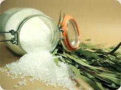 ВОЗ уменьшил рекомендованные ежедневные дозы поваренной соли