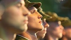Одноклассники.ру: В России за 4 месяца хотят подготовить солдат для войны