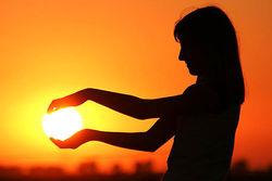Гипотеза: При зарождении нашего Солнца было две звезды