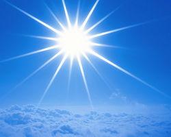 солнечный ультрафиолет