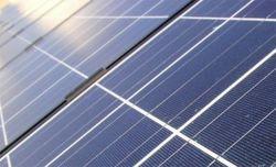 Планируется строительство «Солнечного парка» в Херсонской области
