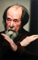 Американцы снимут фильм о Солженицыне