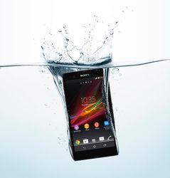 В планах Sony продать 50 млн смартфонов в 2013 году