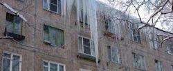 Глыбопад в Украине: снег убивает людей – комментарии ВКонтакте
