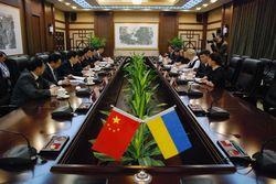 Украина работает над привлечением китайского капитала