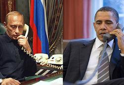 Совбез ООН рассмотрит резолюцию по Сирии после звонка Обамы Путину