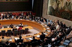 Совбез ООН может принять решение по Сирии в ближайшие часы