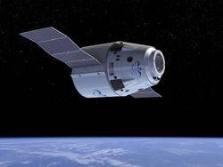 SpaceX Dragon доставит на МКС стволовые клетки для экспериментов