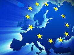 Спад в европейской промышленности усиливается