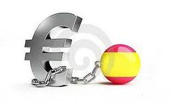 Испания становится обузой для ЕС