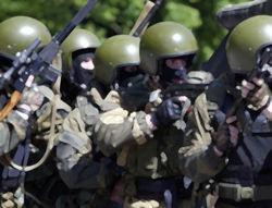 В Сирии задействуют спецназ ГРУ
