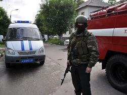 Спецоперация в Нальчике завершилась смертью боевика