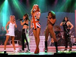Легендарные Spice Girls могут возобновить совместные выступления