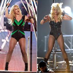 Бритни Спирс быстро похудела. ТОП диет звезд шоу-бизнеса