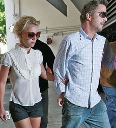 Дети – причина разрыва помолвки Бритни Спирс