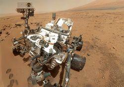 Curiosity раскроет новые тайны Марса - ученые