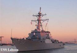 США стянули к берегам Ливии корабли и высадили морпехов